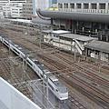 近鉄京都站