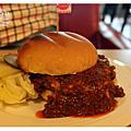 [台南] AJ Burger
