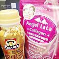 [試用] Angel lala活顏青春膠原蛋白