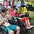 身心障礙朋友健康動能研習活動
