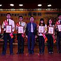 2013-03-22 青年節表揚