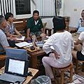 2014-07-14 七月份第一次幹部會議