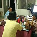 2014-07-23 七月份第二次幹部會議