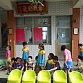 雲林縣行動玩具圖書巡迴車