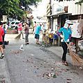 104埤頭社區打掃