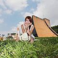 【寫真】野餐趣
