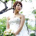 韓風白紗-毛毛外拍