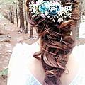森林系仙女