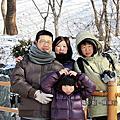 201201 韓國全家行