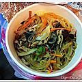 Sallyliao韓國料理