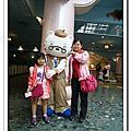 20120722 日本行Day4-日本三麗鷗彩虹樂園(2)