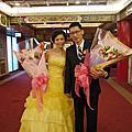 20121007 太太同事怡君婚禮
