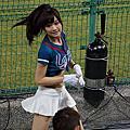 2013 中華職棒 猿VS犀牛