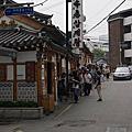 20130526 韓國首爾行DAY2 午餐-人參雞