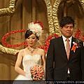 20110605  姿慧同事  維君婚禮