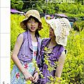 陽明山:水車寮繡球花 20160514