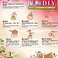 2017甕藏春之梅-醃脆梅活動