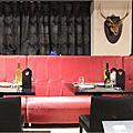班格斯西式餐館