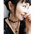 CADELE x J.DESIGN精緻刺繡飾品 打造輕盈時尚新亮點