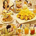 台北 蕾蓓蒂比利時鬆餅專賣店