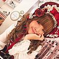 日本 原宿表參道 Laforet Harajuku 蘿莉塔體驗 Maison de Julietta