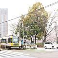 日本 高田馬場 神田川櫻並木 賞櫻私房景點