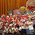 20100505母親節表演活動