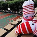 20101210雪人娃娃拍拍