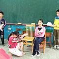 2009-10-05綜合課演戲