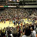 NBA 台北賽