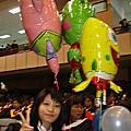 謝師宴+畢業典禮