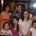 前中同學會三義二日遊 Aug 15-16 2009