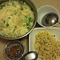 20100315聚餐日&水餃2