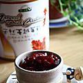 統一生機天然蔓越莓乾和天然蜜棗乾