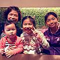 20150502母親節餐敘