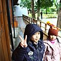 白米木屐村與宜蘭設治紀念館之旅