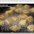 家常揚出豆腐