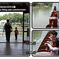 台中中山公園懷古