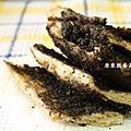黑糖胚芽優格饅頭