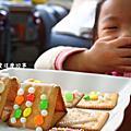 聖誕節餅乾裝飾