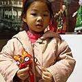 守護傳承台灣無形文化資產特展
