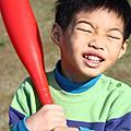 20100117公園打棒球