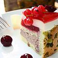 可朵法式母親節蛋糕