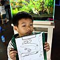 20100818魚中魚寫生
