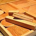 環保木製積木