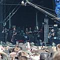 Sodom演唱會in Hellfest