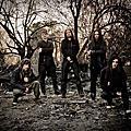 Korn演唱會in Hellfest
