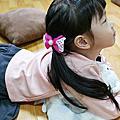 171105蕾絲蝴蝶髮飾