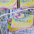 180331 彩虹渲母乳皂