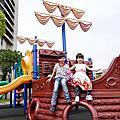 180401 星河親子公園